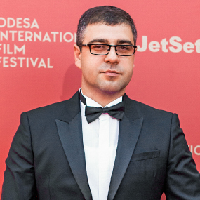 Bogdan Terzi